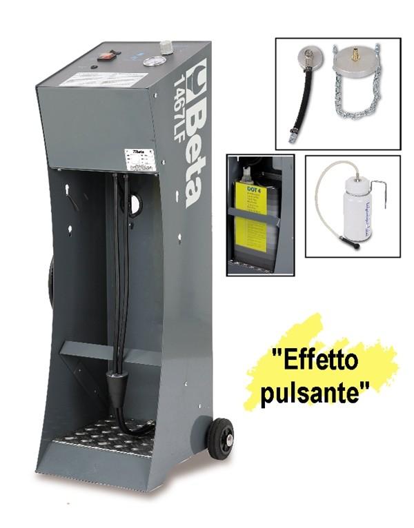 SANGRADOR FRENOS ELECTRICO 1467 LF