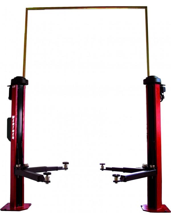 Elevador 2 columnas sin base (3TN) mod. 300S EV