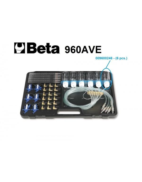 HERRAMIENTA DE COMPROBACION ELECTROINYECTORES DIESEL COMMON RAIL 960AVE