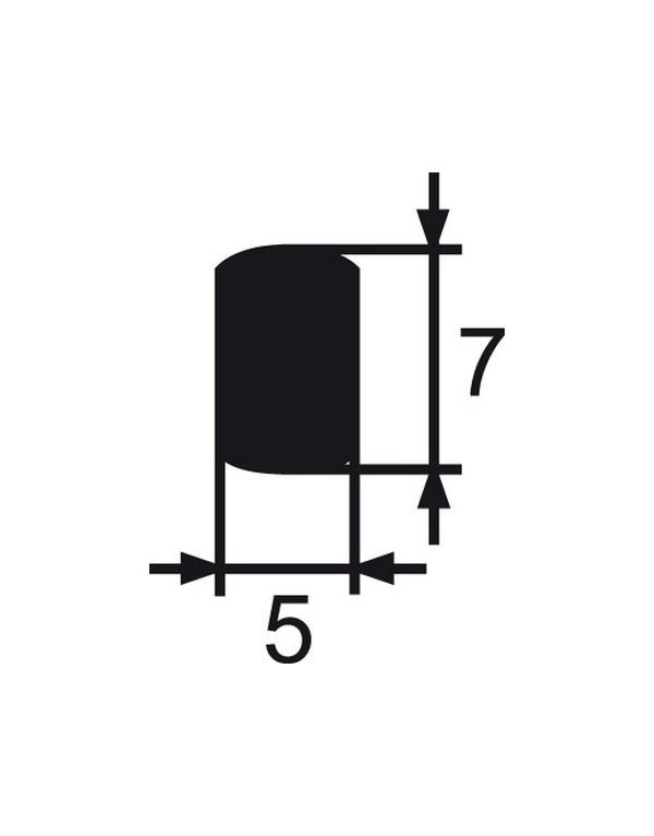 UTIL SEPARADOR DE MANGUETAS 5mm