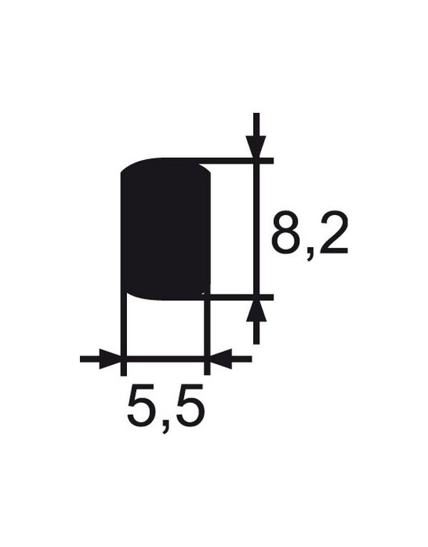 UTIL SEPARADOR DE MANGUETAS 5,5mm