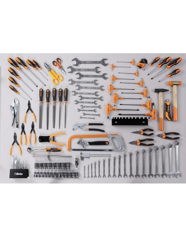 Surtido de 113 herramientas 5955U