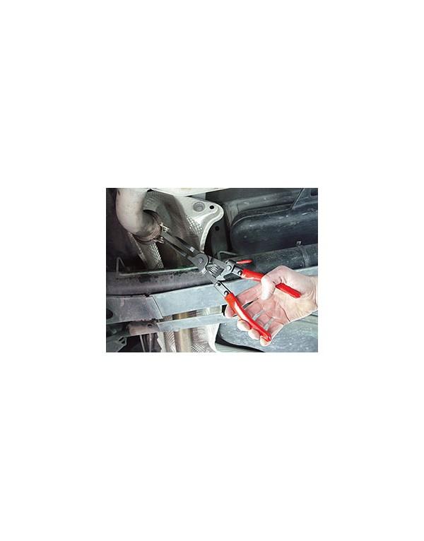 ALICATE ABRAZADERAS ESCAPE PSA KL-0121-171
