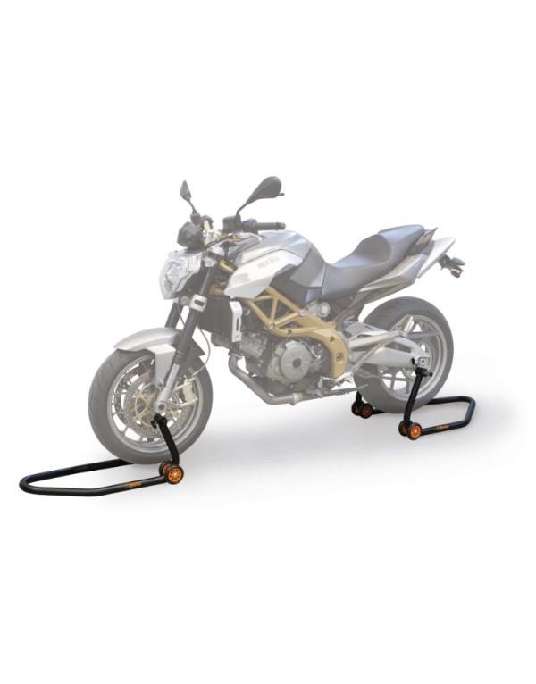 CABALLETE TRASERO PARA MOTO AJUSTABLE 3040