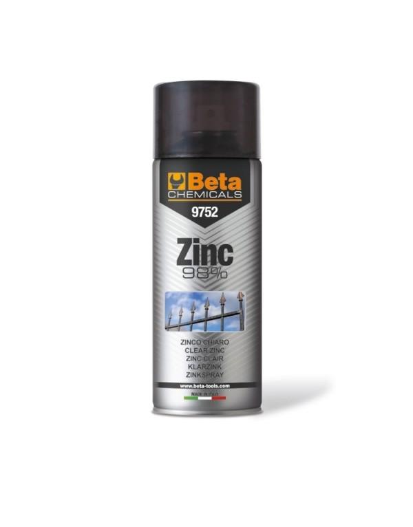 ZINC CLARO - 9752