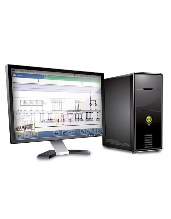 MEGA MACS PC