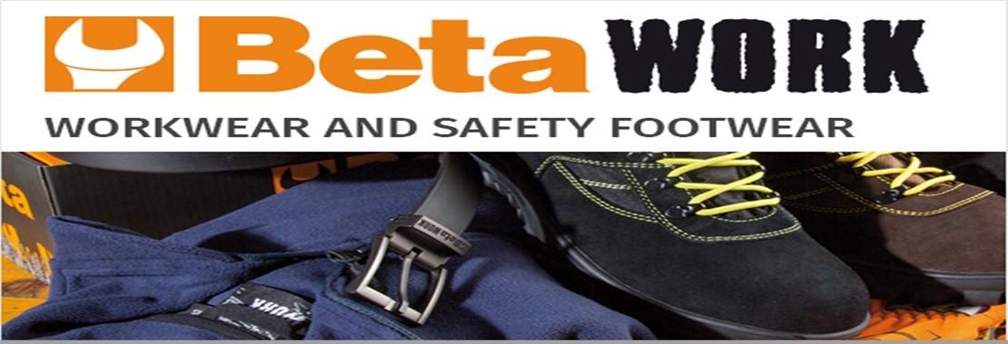 Ropa y calzado Beta